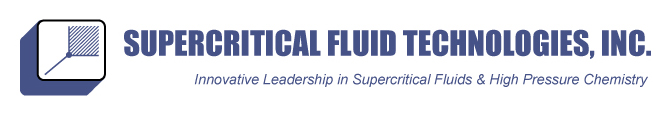 Supercritical Fluid Technologies, Inc